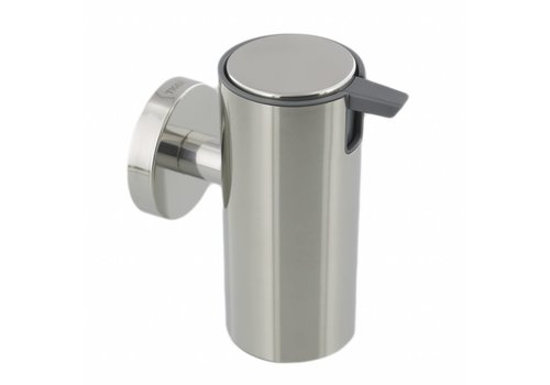 Tiger Boston Soap dispenser XS Stainless steel brushed