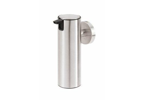 Tiger Boston Soap dispenser S Stainless steel brushed