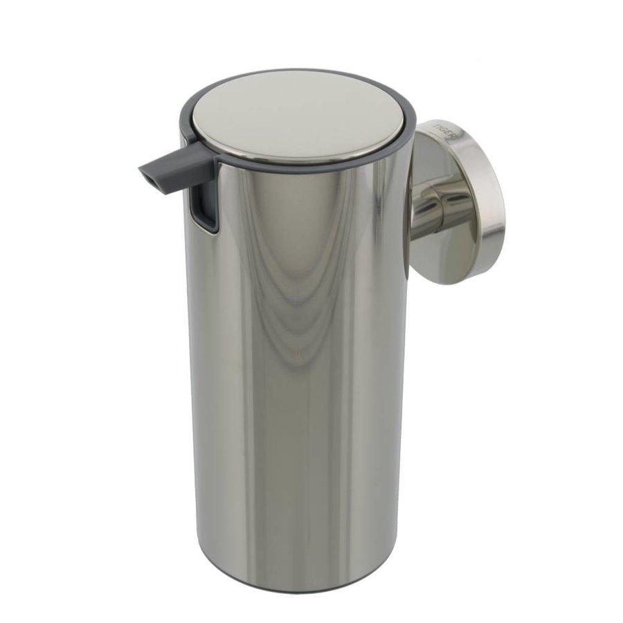 Tiger Boston Soap Dispenser L Stainless Steel Brushed Deurklinkenshop