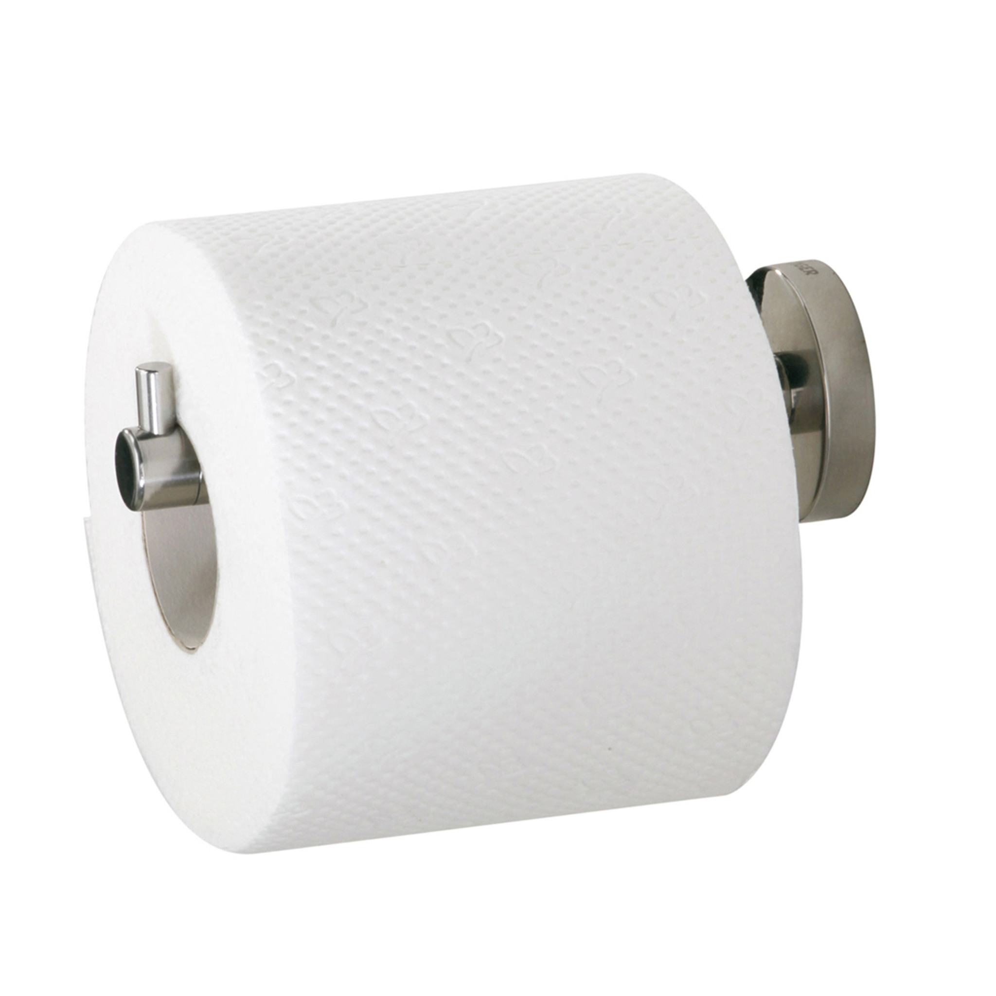 Tiger Wc Rolhouder.Tiger Boston Spare Toilet Roll Holder Stainless Steel