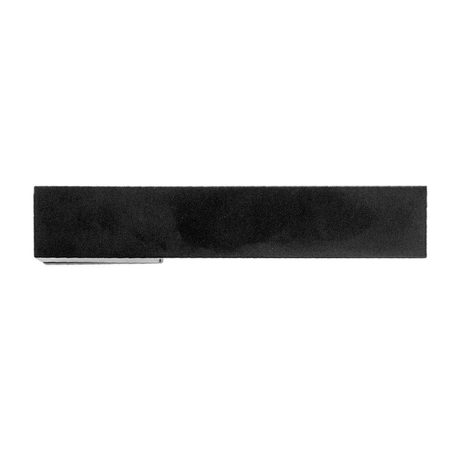 EXCLUSIVE DOOR HANDLE X-TREME BLACK + WITHOUT SL