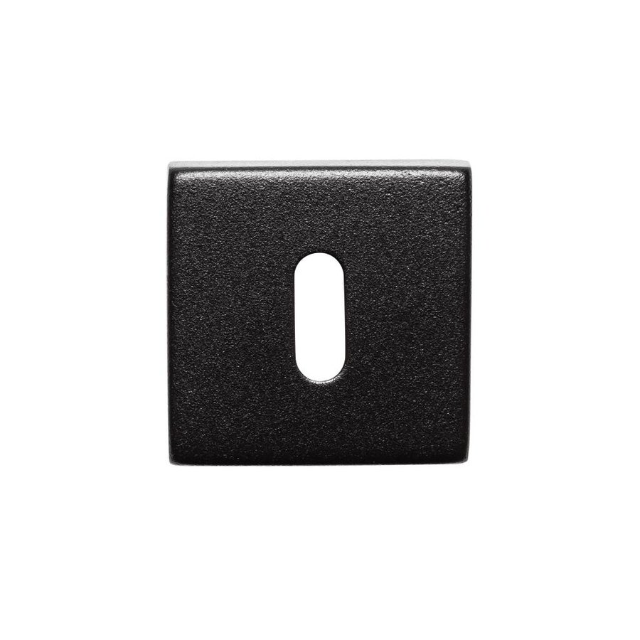 1 Square black square key