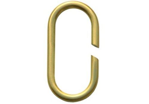 Numéro de maison cuivre mat 0