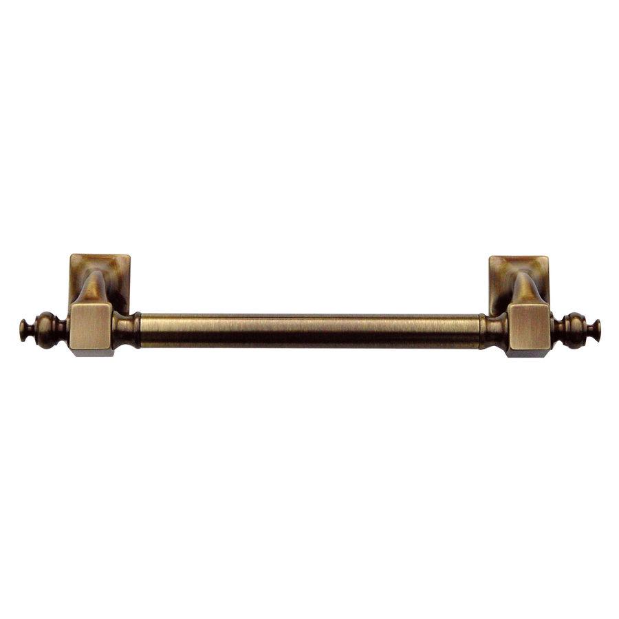 Single door handle 40 Bronze