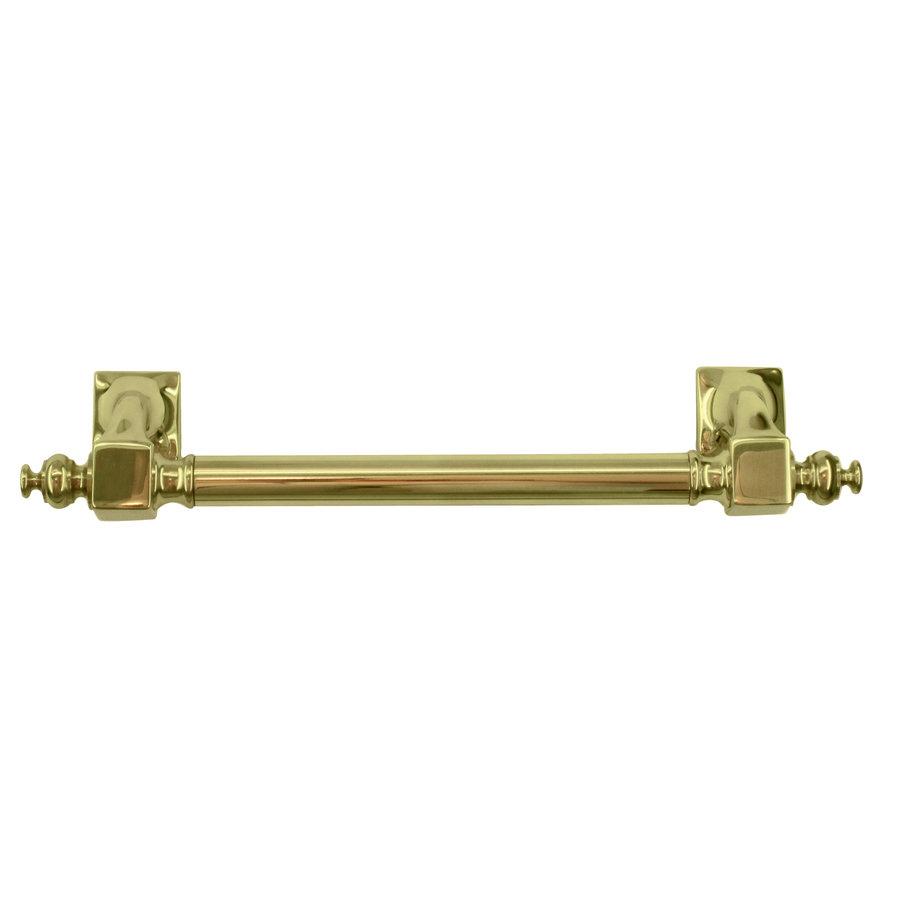 Single door handle 40 Titanium