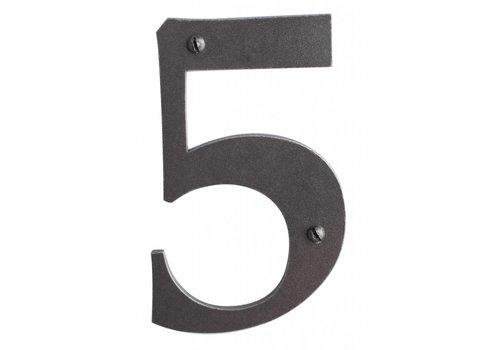 Fer numéro de maison 5