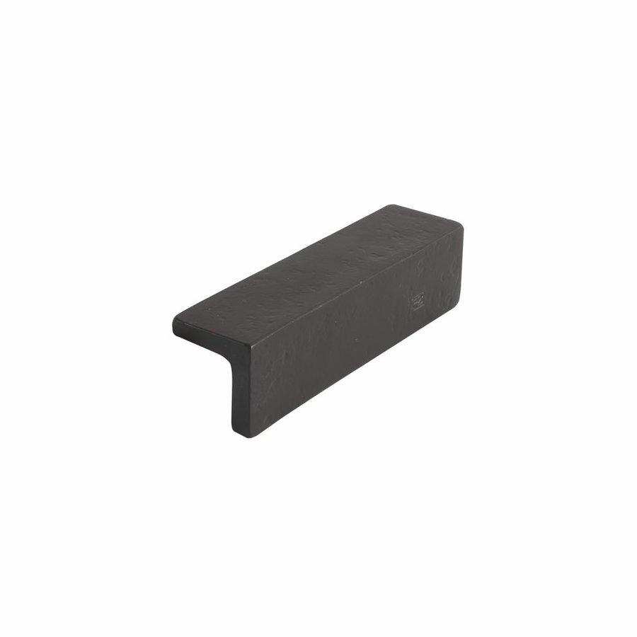 PIECE FURNITURE Grip PML64 / 100 AGED IRON - BLACK (VO) L100mm