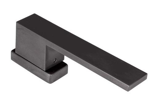 WINDOW HANDLE X-TREME DK CARBON BLACK