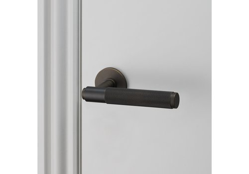 Door handle Buster & Punch smoked bronze