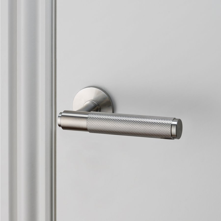 Solid handle Buster & Punch from stainless steel