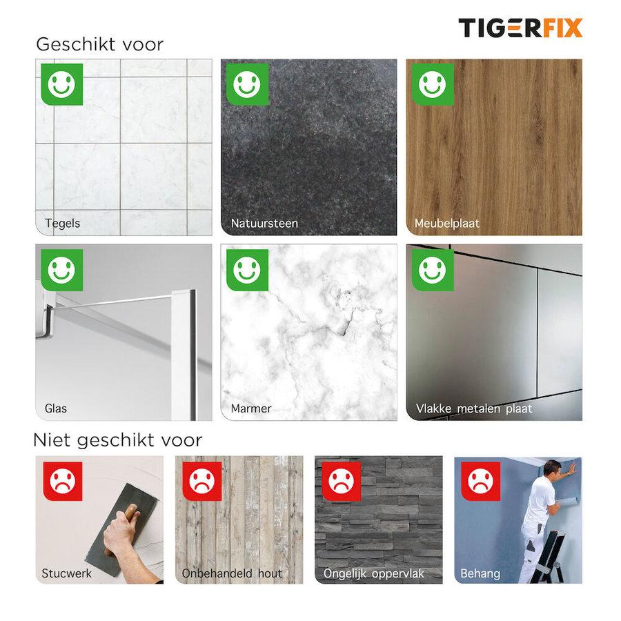 Tiger TigerFix type 2
