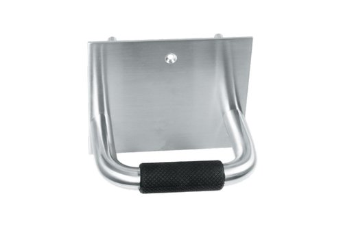 Foot opener made of stainless steel
