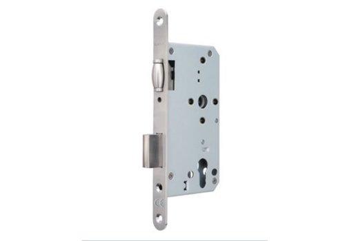Stainless steel roller lock Class 3 PC72 mm - mandrel 60mm