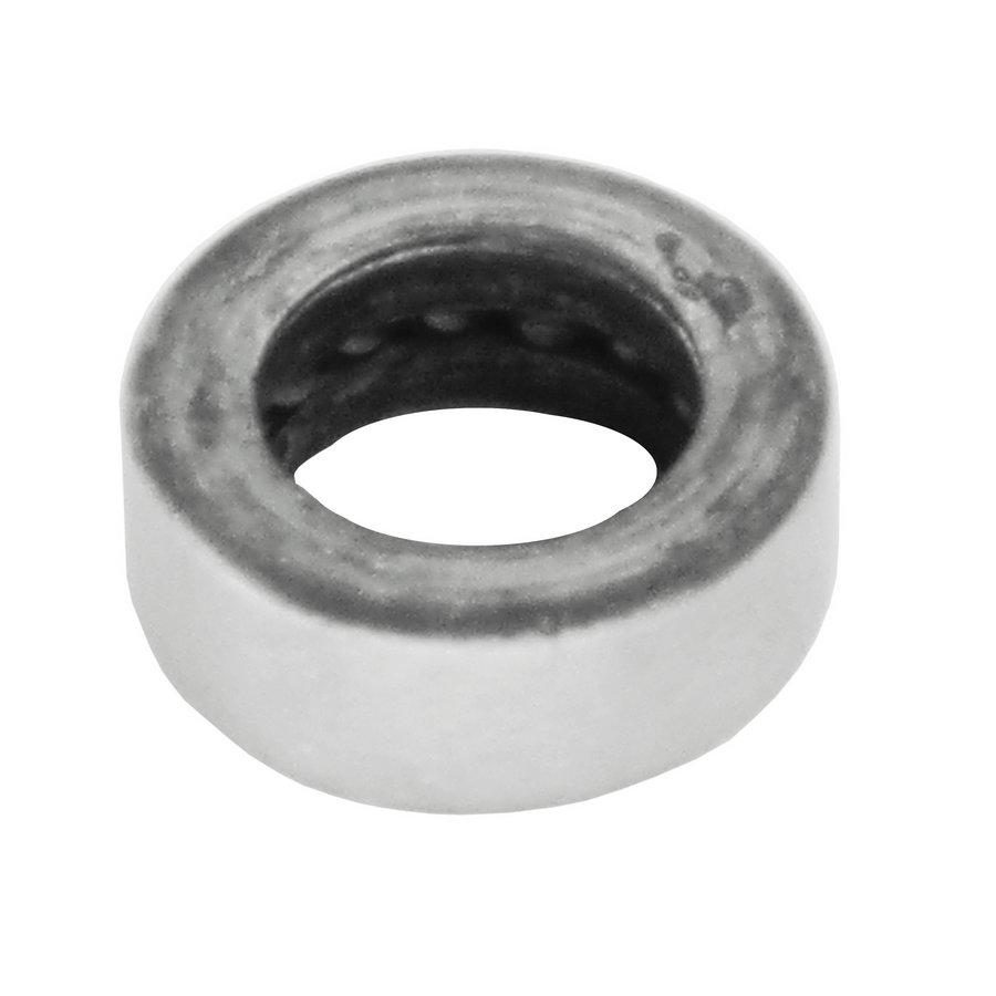 RVS Ring 16x6mm voor paumelle 100X88X3,5/6MM INOX PLUS