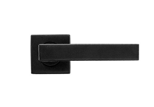 Black door handles Cosmic No Key