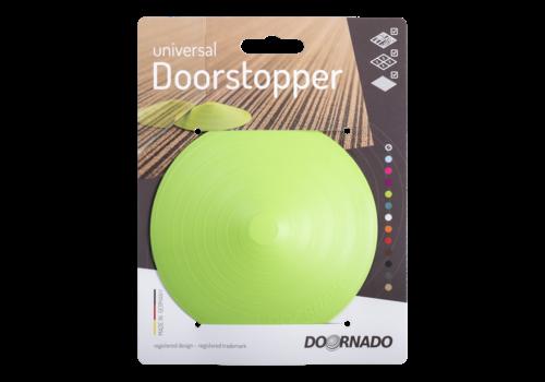 Door stopper Doornado Lime - Yellow-green