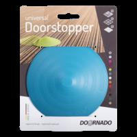 Door stop Doornado Capri Sea on turquoise card