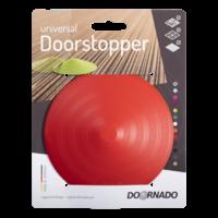 Deurstopper Doornado Pomodori op kaart rood