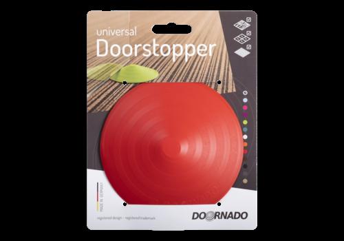 Door stop Doornado Pomodori red