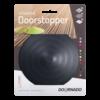 Door stop Doornado Graphite black-gray