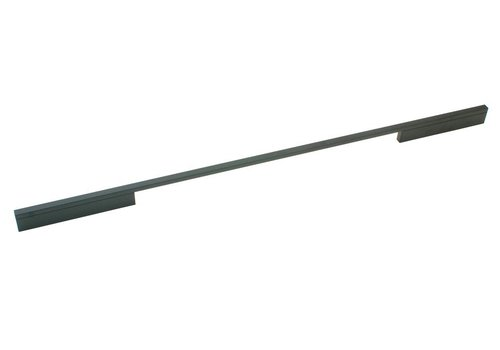 Möbelgriff Pont Mat Black 608/640 mm