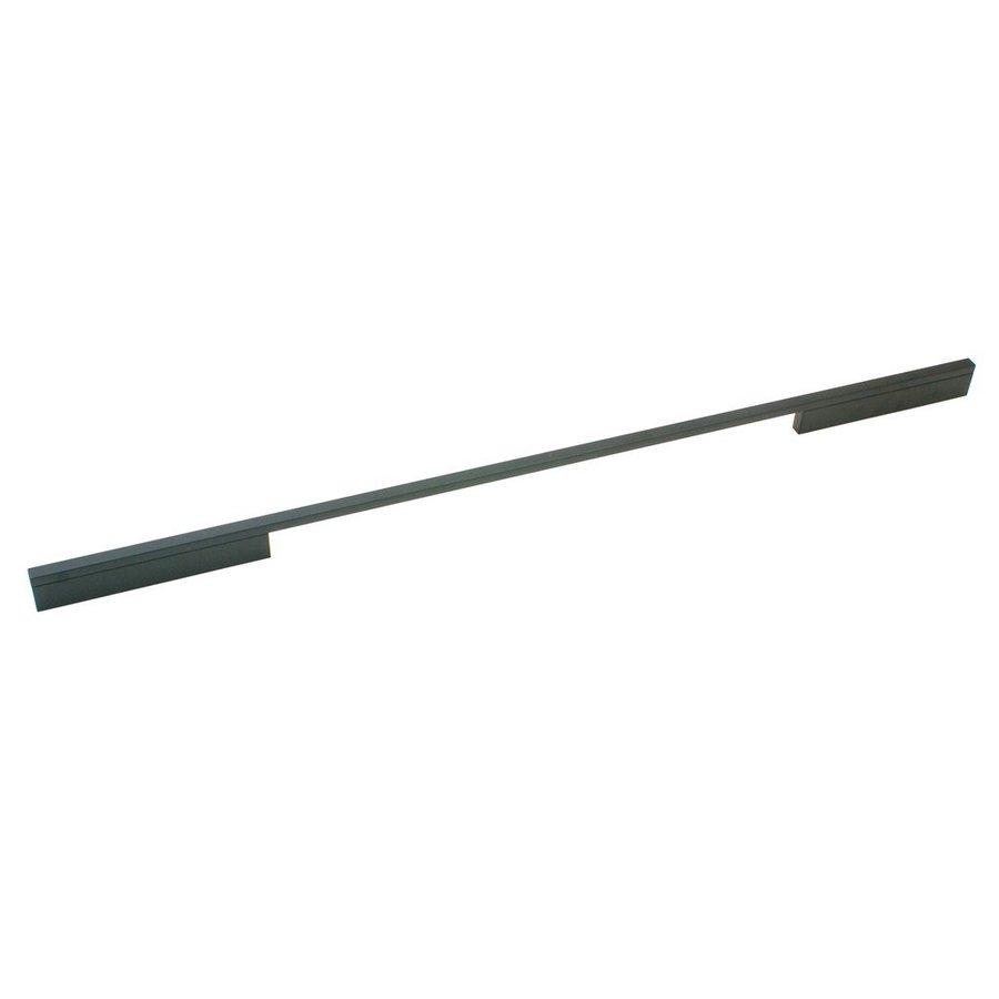 Poignée de meuble Pont Mat Black 608/640 mm