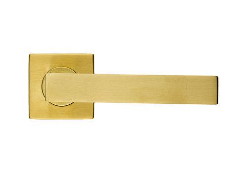 Door handles Cosmic matt copper No Key