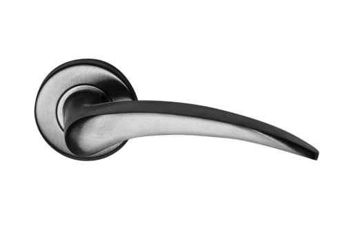 Solid stainless steel door handles Vinn without BB