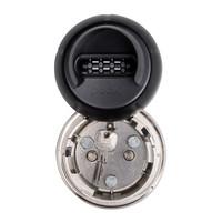 Veilige sleutelkluis Puck met SKG** keurmerk