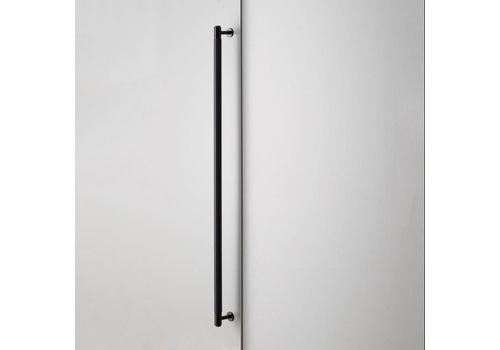 Poignée de meuble noire Buster & Punch 760mm