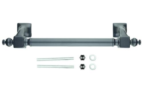 Black door handle 40