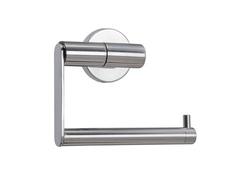 Tiger Boston Toilet roll holder Stainless steel polished