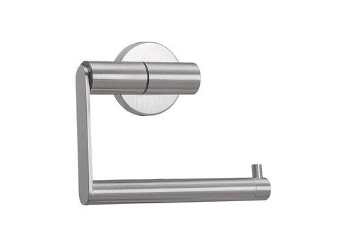 Tiger Boston Toilet roll holder Stainless steel brushed
