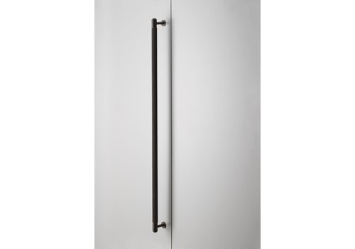 CLOSET BAR BUSTER & PUNCH 760MM SMOKED BRONZE