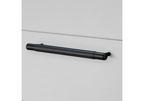 PULL BAR / MEDIUM 260MM / BLACK / BUSTER + PUNCH