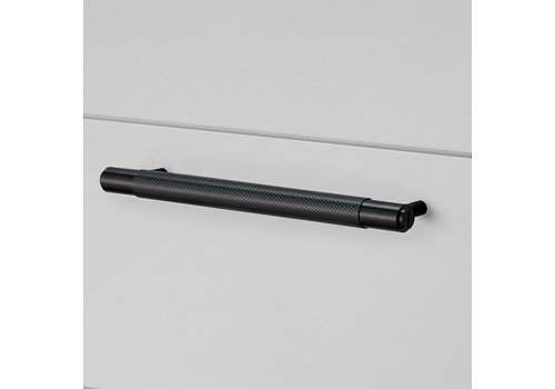PULL BAR / MEDIUM 260MM / BLACK / BUSTER+PUNCH