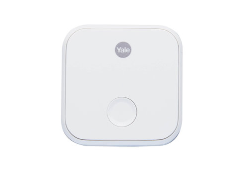 PONT WIFI YALE CONNECT