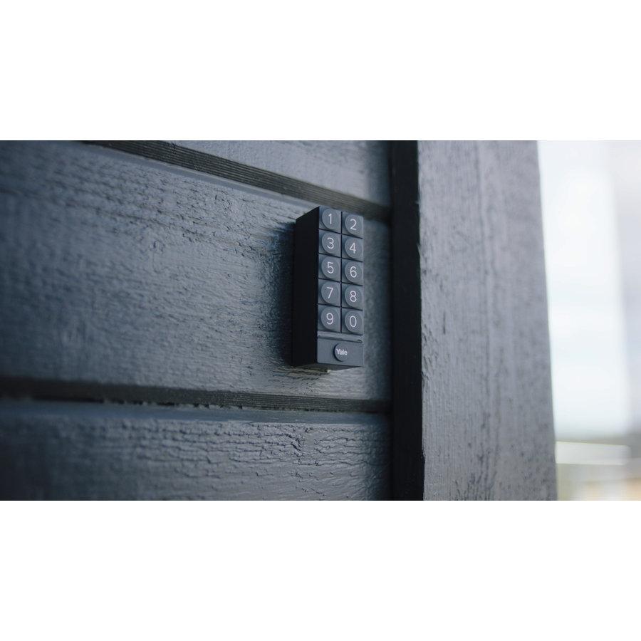 Yale Smart Keypad voor Linus Deurslot