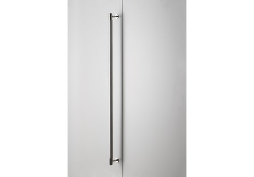 Stainless steel closet bar Buster & Punch 760mm