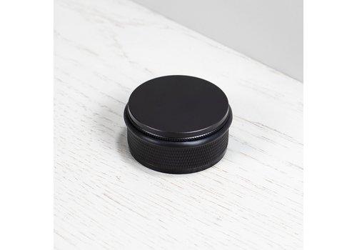 Doorstop / floor / black