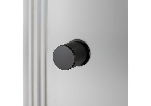 DOOR KNOB / BLACK / BUSTER + PUNCH