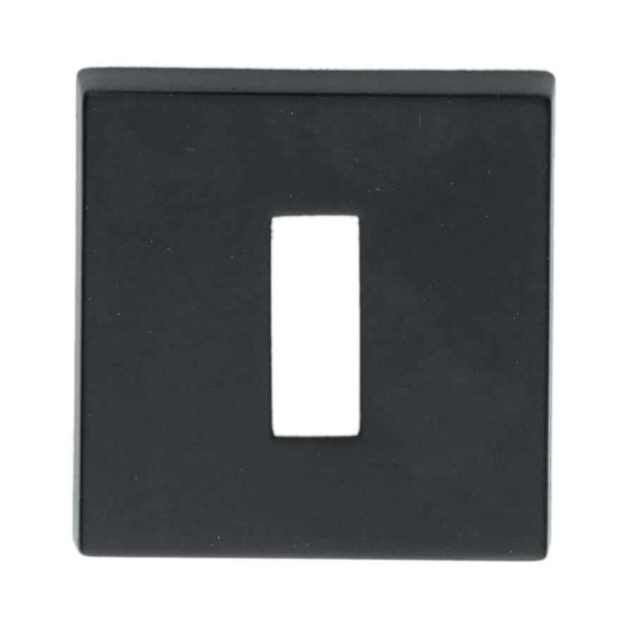 1 sleutelplaatje x-treme zwart