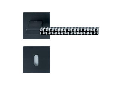 DnD zwarte deurklinken CHANGE + INGS06 met BB