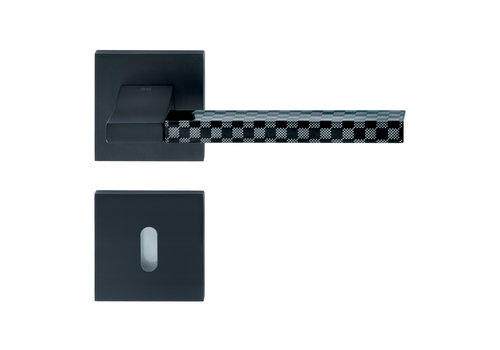 DnD DOOR HANDLE 'CHANGE + INS07' BLACK