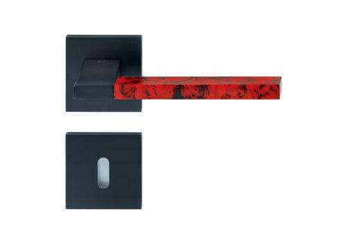 DnD zwarte deurklinken CHANGE+ INS12 met BB