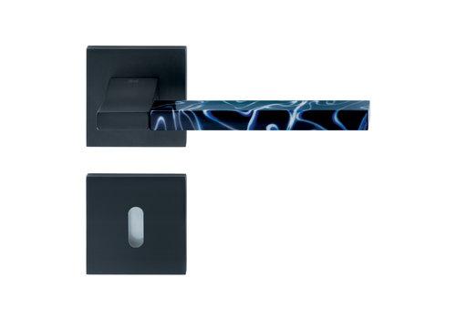 DND DOOR HANDLE 'CHANGE02 + INS14' BLACK