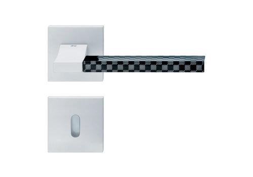 DND DOOR HANDLE 'CHANGE02 + INS07' WHITE