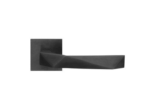 DND DOOR HANDLE LUXURY 02 BLACK