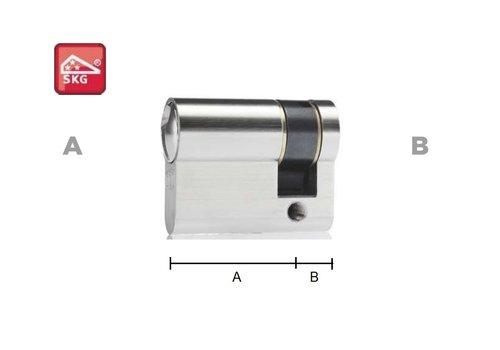 DOM half cylinder Plura SKG ***