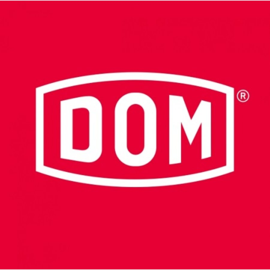 DOM halve cilinder Sigma Plus
